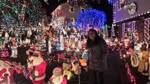 Richmond Tacky Lights 2017 Trails And Travelogues The Tacky Lights Tour An Experience