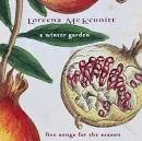 A Winter Garde: Five Songs for the Season [Canada]