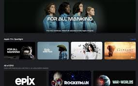 Apple quarantines movies and TV shows on Apple TV + for free - Geek Tech  Online