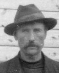 Frans Aaron Fransinpoika Laine (Alho) (1885 - 1945) - Genealogy
