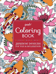 Adult Coloring Books Popsugar Smart Living