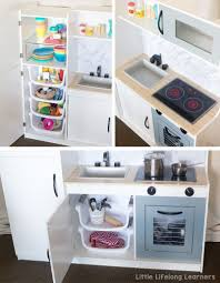kmart play kitchen