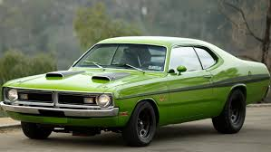 1971 dodge demon. Fine 1971 1971 Dodge Dart Demon Mopar 340ci V8 Intended D