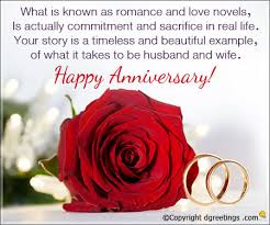 Anniversary Wishes Quotes