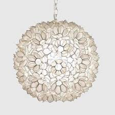 capiz shell pendant light lovely 69 best master bath lighting images on of capiz shell