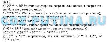 ГДЗ решебник по математике класс Зубарева Мордкович 1 2 3 4 5 6 7 8 9 10 11 12 13 14 15 16 17