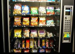 Best Vending Machine Food