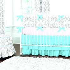 pink and gray baby bedding pink and turquoise crib bedding large size of nursery and grey