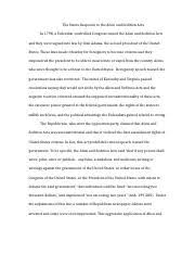 hist us history after columbus state community 4 pages american history comparative essay
