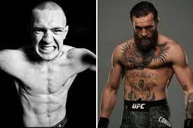 Conor McGregor: bio, net worth ...