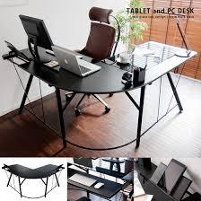 l shaped desk for two. Delighful For Desk LDesk Computer Desk Large Metal Den L Shaped High  Office Simple Modern Keyboard Tray Slide TABLET And PC DESK Tablet U0026amp  Throughout Shaped For Two U