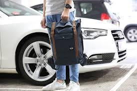 Лучшие <b>рюкзаки для города</b> для мужчин