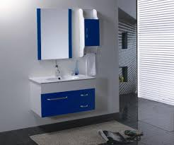 White bathroom medicine cabinets Wall Mounted Nice Bathroom Medicine Cabinets With Bath Vanities Also Blue Drawers Over Bath Mat With Black Ceramic Elegant Home Design Bathroom Enchanting Bathroom Medicine Cabinets With Beautiful