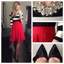 26 Office Holiday Party Style Ideas That You Wonu0027t Regret  HuffPostChristmas Party Dress Up Ideas