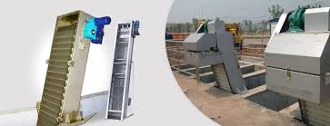 Design Of Screen In Wastewater Treatment Jyoti Hydrotech Pvt Ltd Waste Water Treatment Technology
