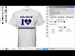 T Shirt Editing Software T Shirt Maker Software For Mac Institutelastsites Blog