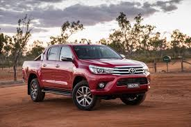2016 Toyota HiLux car review | Practical Motoring