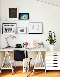 scandinavian home office. Home Office My Scandinavian Design Bloggers At Unique