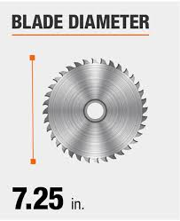 skilsaw blade direction. saw blade diameter skilsaw direction