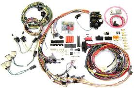 painless 20202 direct fit 26 circuit wiring harness 1969 chevy painless performance products 20202