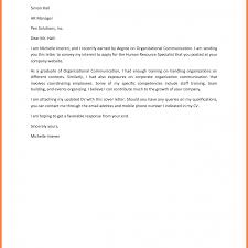 Cover Letter Basics Free Resumes Tips