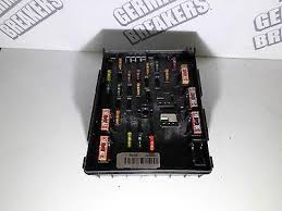 volkswagen golf fuse box replacement fuse boxes vw golf passat skoda octavia engine control fuse box 3c0937125a 2006 2010
