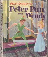 Walt Disney's Peter Pan and Wendy (little Golden #D24): Earle, Eyvind  (adapted)/annie Bedford (told by), Walt Disney Studios: Amazon.com: Books