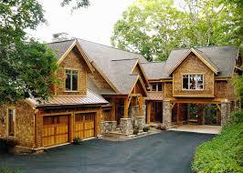 farmhouse plans with walkout basement fresh rustic home plans with walkout basement for multigenerational of