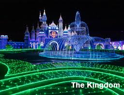 Magical Winter Lights Tickets Houston Lantern Tourist Attractions Magical Winter Lights