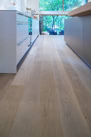 Leveling Kitchen Floor Private Residence Toronto Verona Floors