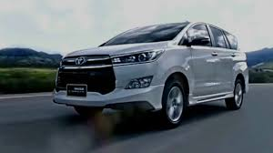 2018 toyota innova. exellent innova 2018 toyota innova crysta compact mpv facelift for toyota innova w