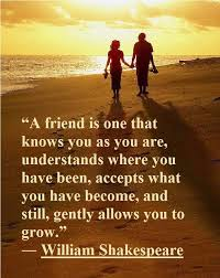 Famous Quotes About Friendship And Life Best William Shakespeare What Is A True Friend Quotes About Life