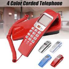 corded phone speakerphone caller id