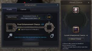 Bdo Enhancement Chart Enhancement Guide Black Desert Online