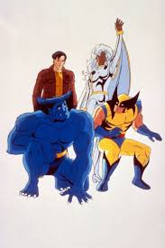 90s x men animated series star on his long struggle to let go of wolverine