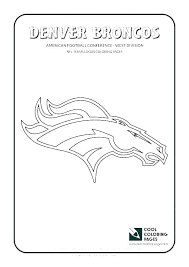 Nfl Team Logo Coloring Pages Logo Coloring Pages Plus Free Coloring