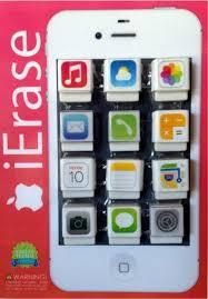 Vending Machine App Iphone Adorable Buy IErase Mini App Erasers Vending Capsules Vending Machine