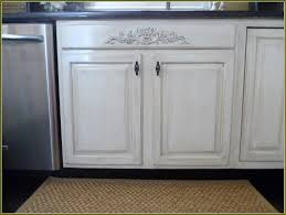Distressed Kitchen Cabinets Distressed Kitchen Cabinets Home Design Ideas