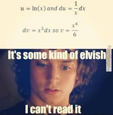 FunnyMemes.com • Funny memes - [Some kind of Elvish] via Relatably.com