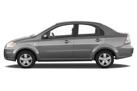 2011 Chevrolet Aveo Reviews and Rating | Motor Trend