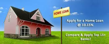 Home Loan Banner Loanraja