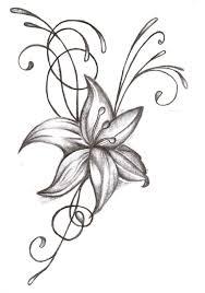 Floral Sketch Designs Free Images Of Flower Designs Download Free Clip Art Free