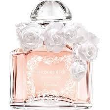 <b>Guerlain Le Bouquet de</b> la Mariee | Bottiglie di profumo di vetro ...