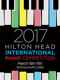 Hilton Head International Young Artists Piano Competition