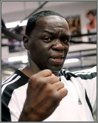 "JEFF MAYWEATHER BREAKS DOWN MAYWEATHER VS. MAIDANA; EXPECTS A. ""I think Maidana gonna bring...of course he is a puncher, but he has a lot of flaws too. - jeffmayweather"