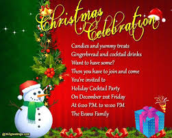Holiday Party Invitation Sample Letter Wording Ralphlaurens Outlet