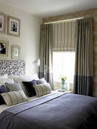 Bedroom Window Curtain Blue Bedroom Curtain Ideas Free Image