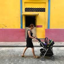 yes you can travel with a baby here s how we took our 12 week old to cuba