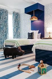Boys Bed Canopy - Contemporary - Boy's Room