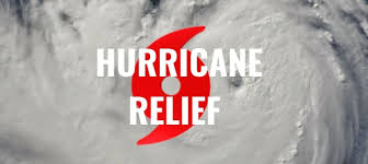 Image result for hurricane relief